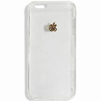 Capa Case Simbolo da Apple- Iphone 6 Plus