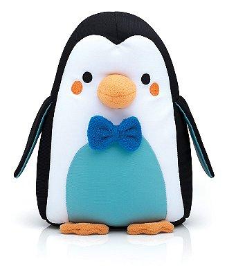 Almofada Pinguim Macho