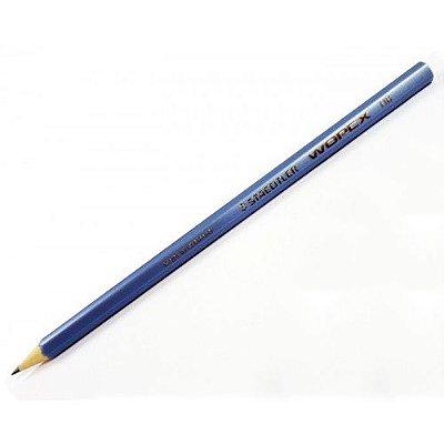 Lápis Staedtler Wopex Azul