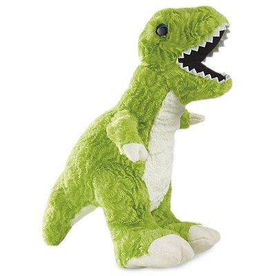 Dinossauro Rex Verde