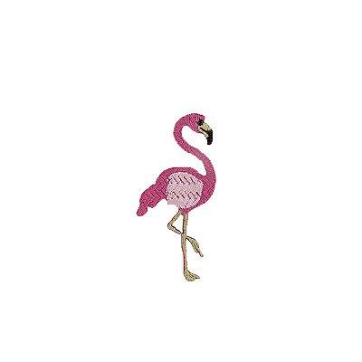 Patch Flamingo Pink Pequeno