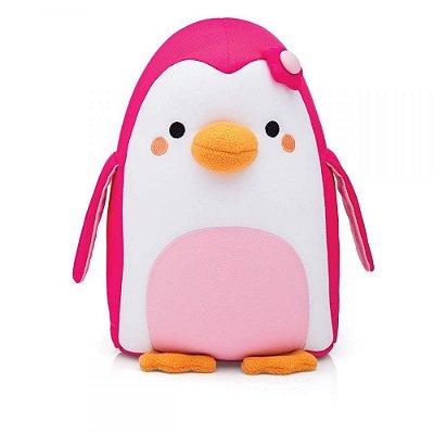 Almofada Pinguim Fêmea