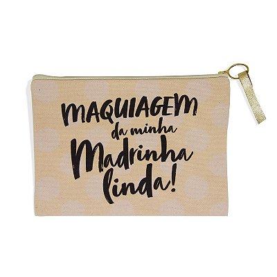 Nécessaire Madrinha Linda