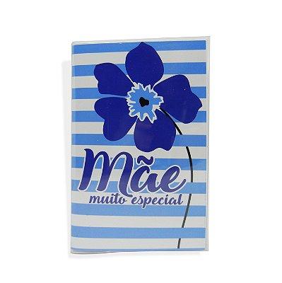 Caderneta Mãe Especial
