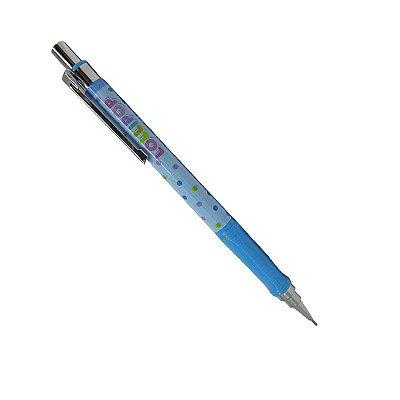 Lapiseira 0.5 Bolinha Azul
