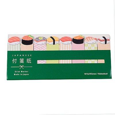 Post-It Sushi