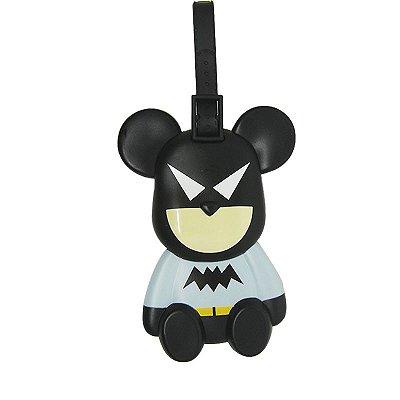 Identificador de Mala Ursinho Batman