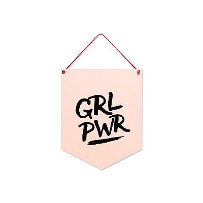 Flâmula Girl Power