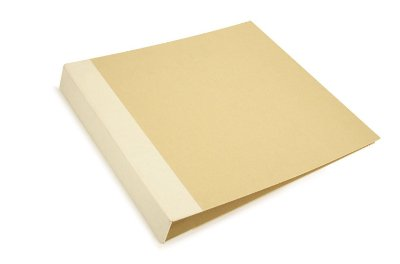 Àlbum para Scrapbook Branco