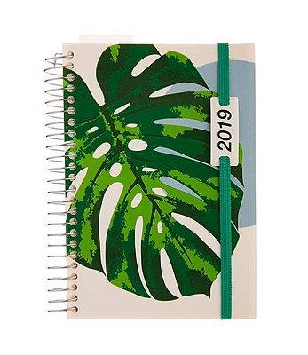 Agenda 2019 Eco Folhas