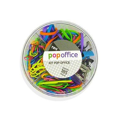 Kit Pop Office 185 Peças