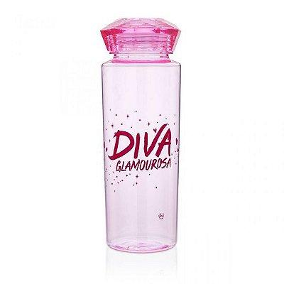 Garrafinha Diamante Diva
