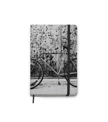 Caderneta Bicicleta Sem Pauta