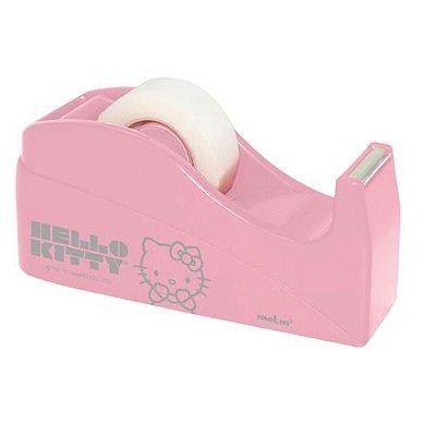 Suporte para Fita Adesiva Hello Kitty