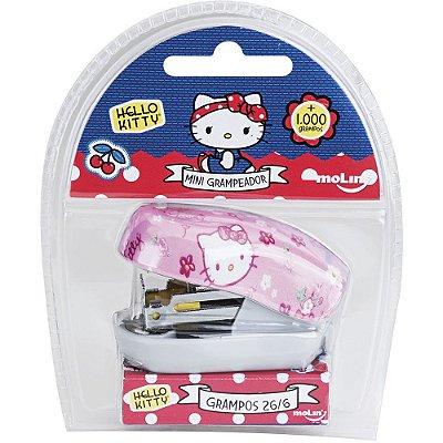 Mini Grampeador Hello Kitty