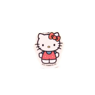 Borracha Hello Kitty