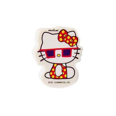 Borracha Hello Kitty Praia