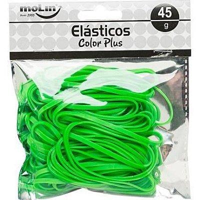 Elástico 45g Verde