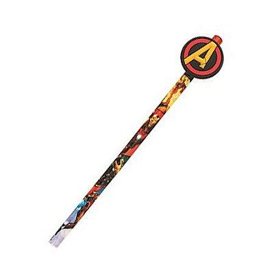 Lápis Top Vingadores Homem de Ferro