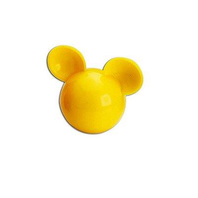 Apontador Mickey Amarelo