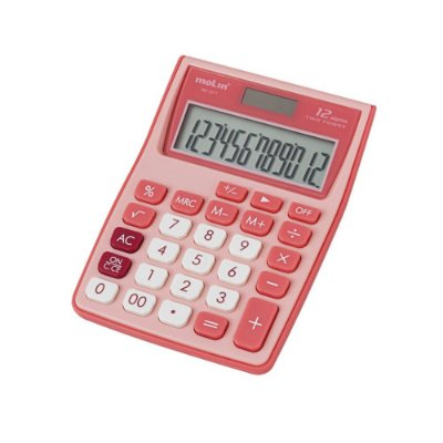 Calculadora Rosa Pequena