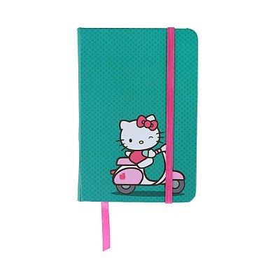 Bloco de Anotações Pequeno- Hello Kitty