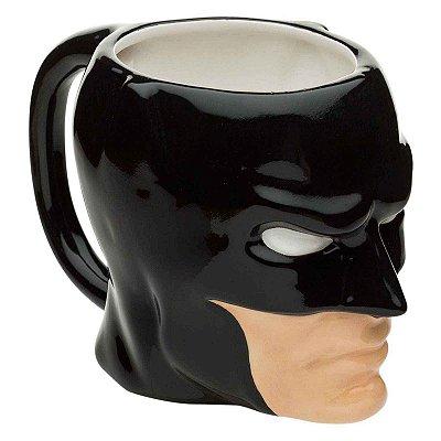 Caneca Batman de Porcelana