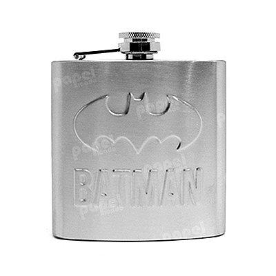 Cantil Batman em Aço Inox