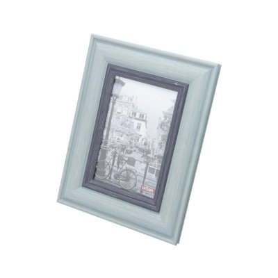 Porta Retrato Envelhecido 10x15cm