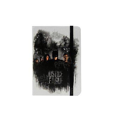 Caderneta Pequena Liga da Justiça