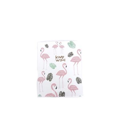 Bloquinho de Anotações Flamingo