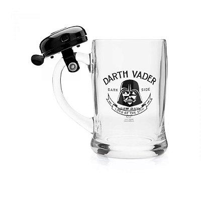Caneco Campainha - Darth Vader