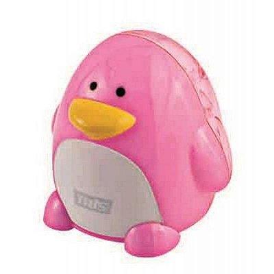Apontador Pinguim Rosa
