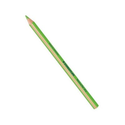 Lápis de Cor Marcador Staedtler Verde