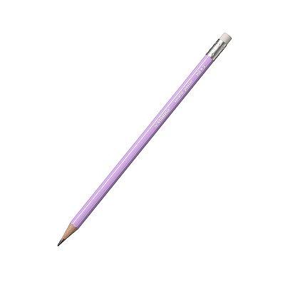 Lápis Swano Pastel Lilás HB nº 2