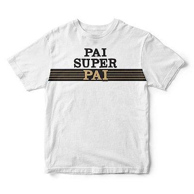 Camisa Super Pai GG