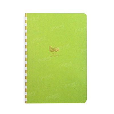 Caderninho Verde Roma