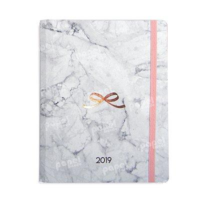 Agenda 2019 Love Marmorizado