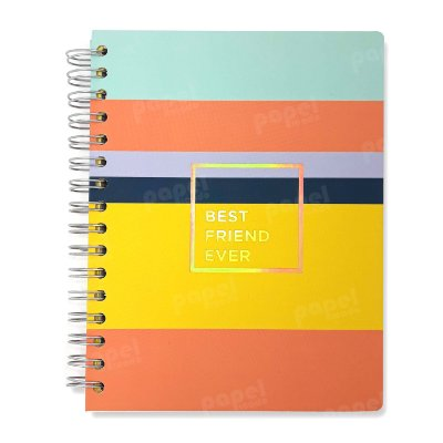Agenda Planner Sem Data A5