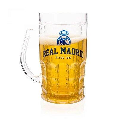 Caneco Cerveja Real Madrid Grande