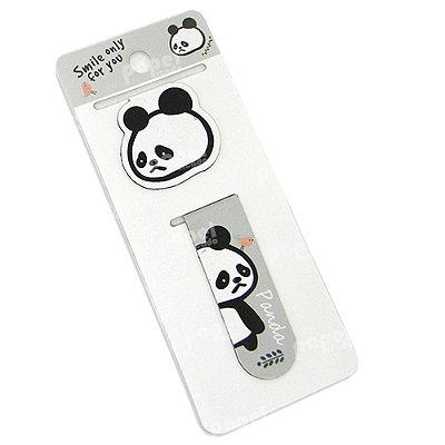 Marcador de Página Panda