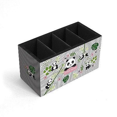 Porta Treco Panda