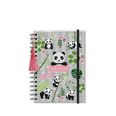 Planner Permanente Pequeno Panda