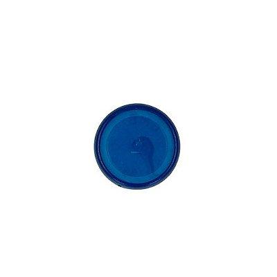 Anel de Caderno de Discos Azul Escuro 28mm