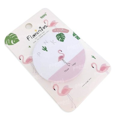 Post-It Flamingo Pink