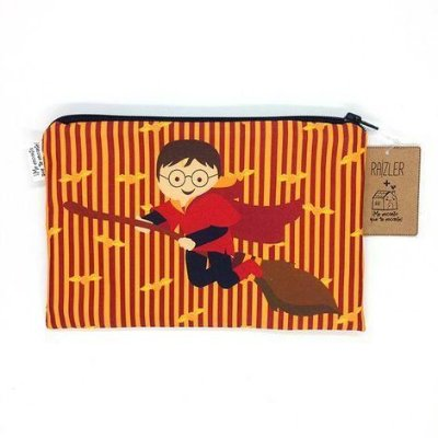 Necessaire Harry Potter Quadribol M