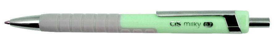 Lapiseira Milky 0.7 Verde Pastel