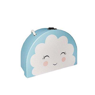 Caixa Maleta Nuvem Pequena