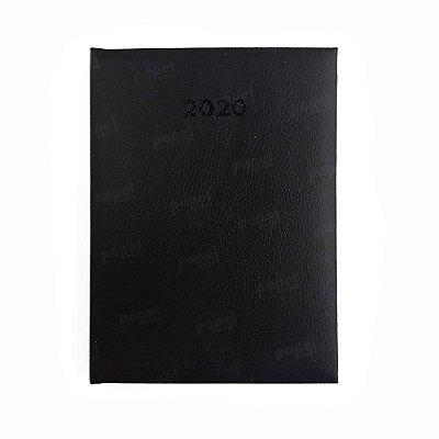 Agenda 2020 Executiva Preta Pequena