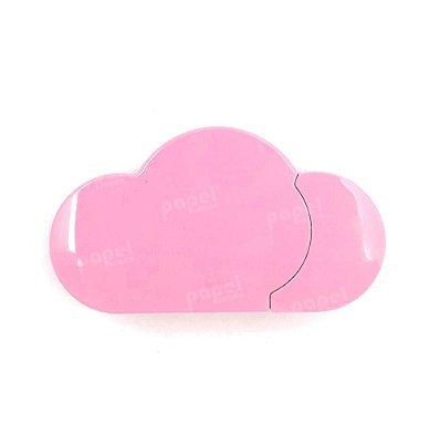 FIta Corretiva Nuvem Rosa